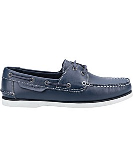 Hush Puppies Henry Classic Lace Up Shoe