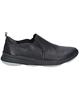 Hush Puppies Glove Slip On Shoe