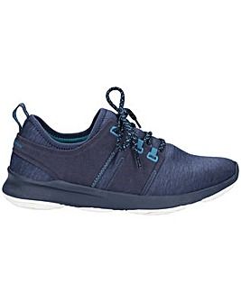 Hush Puppies Geo BounceMax Trainer