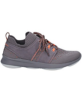 Hush Puppies World Lace Up Shoe