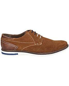 Hush Puppies Frankie Lace Up Shoe