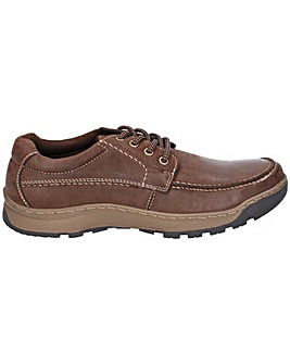 Hush Puppies Tucker Lace Shoe