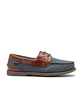 Chatham Bermuda G2 Deck Shoes