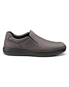 Hotter Orlando Mens Deck Shoe