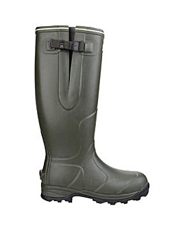 Hunter Balmoral Side Adjustable Boot