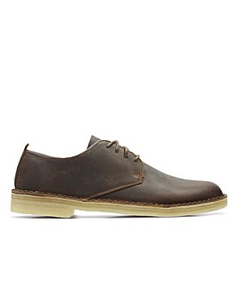 Clarks Desert London Standard Fitting