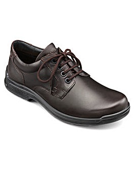 Hotter Burton Lace Up Shoe