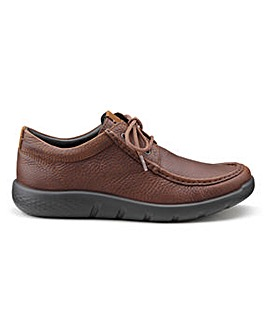 Hotter Reflex Mens Lace Up Shoe