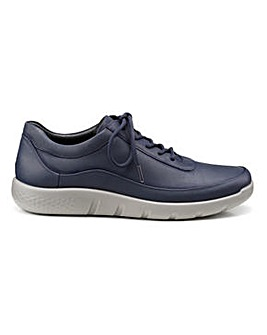Hotter Rush Mens Lace Up Shoe