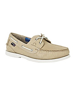 Chatham Pacific II Boat Shoes