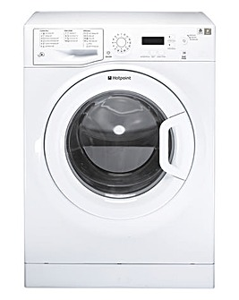 Hotpoint 7kg 1400rpm Washer White