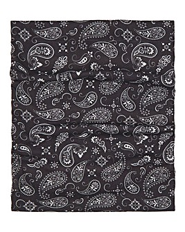 Paisley Snood