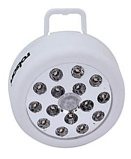 Rolson 15 LED Motion Sensor Light