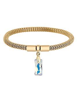 Jon Richard Baguette Bracelet
