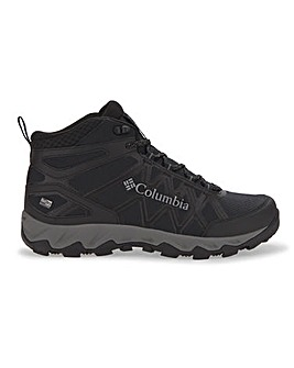 Columbia Peakfreak Mid Boots