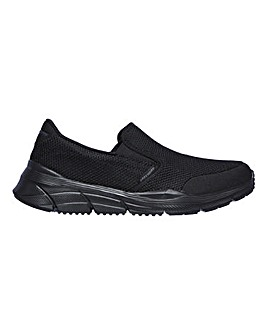 Skechers Equalizer 4.0 Trainers Extra Wide Fit