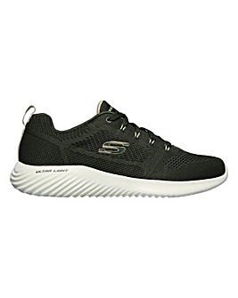 Skechers Bounder Rinstet Trainers