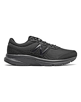 New Balance 411 Trainers Extra Wide Fit
