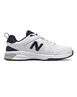 New Balance MX624 Trainers Wide Fit