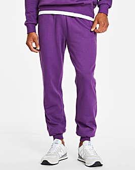 Jacamo Purple Joggers