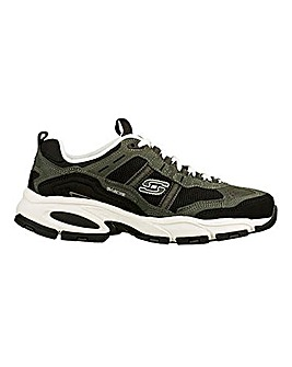 Skechers Vigor 2.0 Trainers Wide Fit