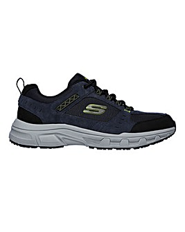 Skechers Oak Canyon Trainers Extra Wide Fit