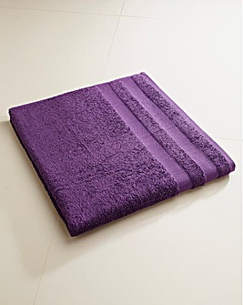 Ringley Home Egyptian Cotton Bath Sheet