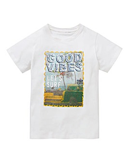 Boys Good Vibes T-Shirt