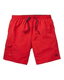 Capsule Cargo Swimshorts