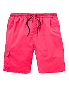 Cargo Swimshorts