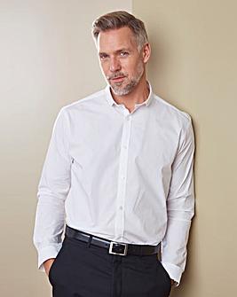 WILLIAMS & BROWN LONDON Long-Sleeve Formal Shirt Reg