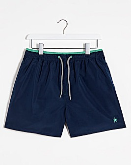 Capsule Short Swimshorts