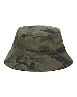 Jacamo Reversible Camo Bucket Hat