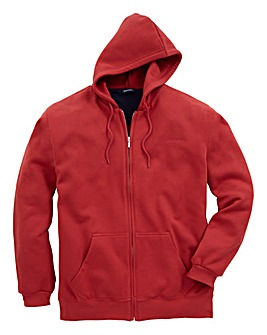 Southbay Unisex Zip Hooded Sweatshirt