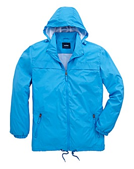 Unisex Windbreaker Jacket