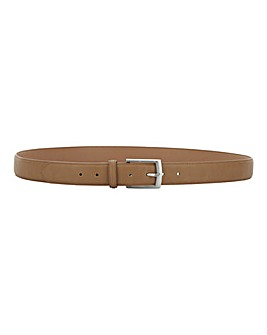 Edge Stitch Belt