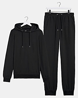 Lounge Jogger and Hoodie Set