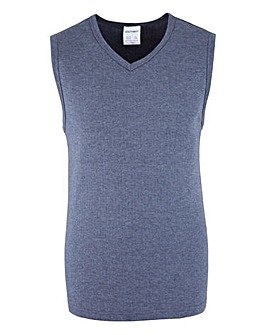 Southbay Soft-Feel Thermal Singlet Vest