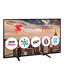 Panasonic Smart Freeview 49inch TV