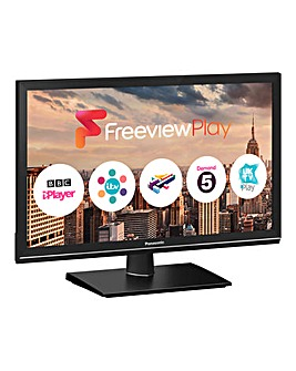 Panasonic Smart Freeview 24inch TV