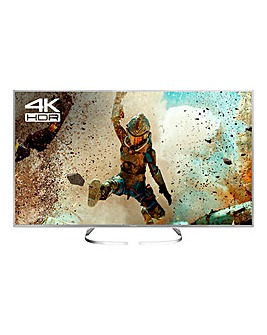 Panasonic 4K Smart HDR 1600 Hz 65 inch