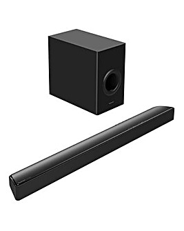 Panasonic 200W B/T Soundbar Wireless Sub