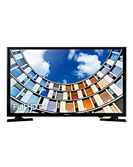 Samsung HD 32 Inch TV + Install