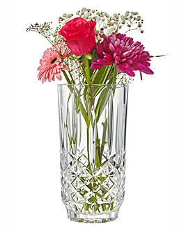 Waterford Markham Crystal Vase