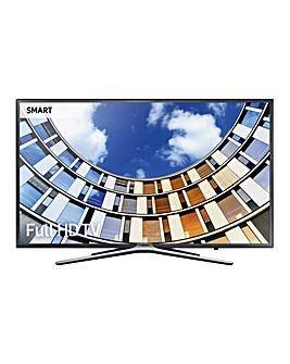 Samsung HD Smart 49 Inch TV + Install