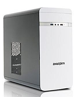 Zoostorm i5 8GB, 1TB Win 10 Desktop PC