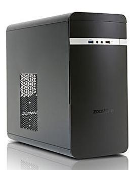 Zoostorm i5 16GB, 2TB Win 10 Desktop PC