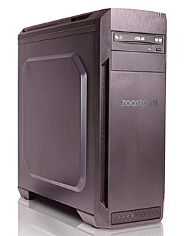 Zoostorm Voyager i5 8GB, 1TB, Gaming PC