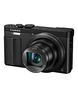 Panasonic 30x Optical Zoom Camera
