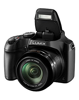 Panasonic Lumix 4k Bridge Camera